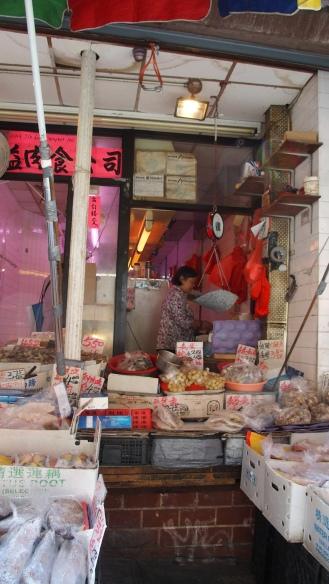 Chinatown NYC - été 2015