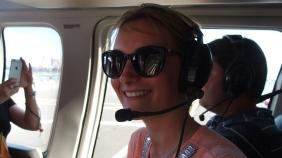 Tour en hélicoptère NYC - été 2015