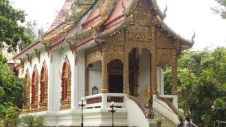 Wat Chet Yod - Chiang Mai