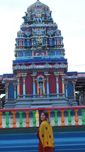 Sri Siva Subramaniya - Fidji