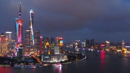 VUE bar - Park Hyatt - Shanghai